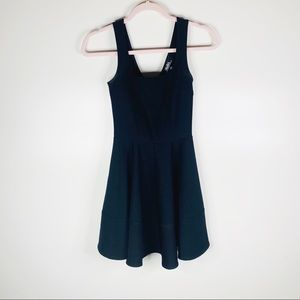 Lulu's Dresses - Lulus Home Before Daylight Fit and Flare Dress